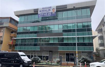Ankara Çankaya Balgat'ta Net 3.900 m² Kiralık Bina