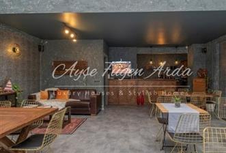 Kadıköy, Hasanpaşa'da Devren Kiralık Cafe