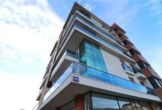TEOKdan Dumlupınar Caddesi Üzeri Yeni Binada Satılık 3+1 Daire