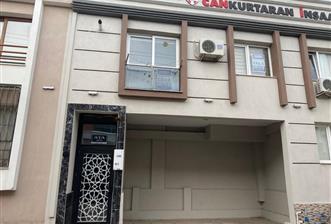 Buca Tınaztepe'de 1+1_55m² Eşyalı Kiralık Daire