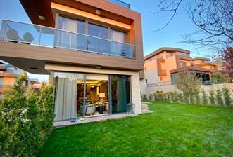 ŞOK FİYAT!!! Çayyolu Merkezde Ultra Lüks 8+1 Satılık Villa