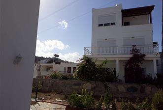 Bodrum Bağla Mevki Satılık Site içi Müstakil Ev