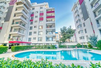 3 Bedrooms Fully Furnished Flat For Sale in Kyrenia in TRNC