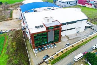 Silivri Selimpaşa San. Satılık 11.700 m² Fabrika Binası