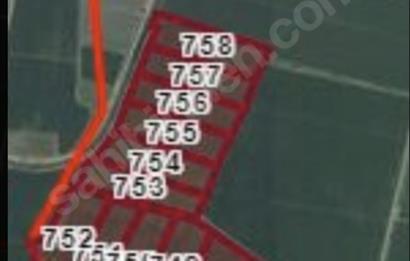 Manisa Çamköy'de 336 Dönüm Satılık Tarla