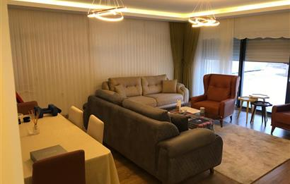 FURNISHED FOR RENT HOUSE AZİZİYE MAH2+1 KOMBİLİ EŞYALI KİRALIK