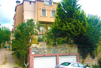 Arnavutköy Fenertepe Villaları'nda A Tipi Satılık 4+3 Villa