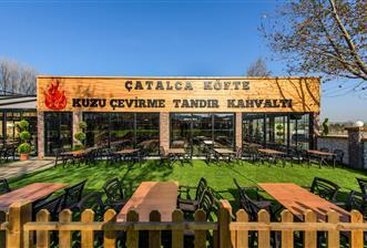 Çatalca-Havalimanı Yolu Üzerinde A'dan Z'ye Hazır Restoran