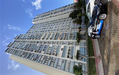 Mavişehir Pamukkale Satılık 4+1 Daire Tadilatla Yenilenmiş