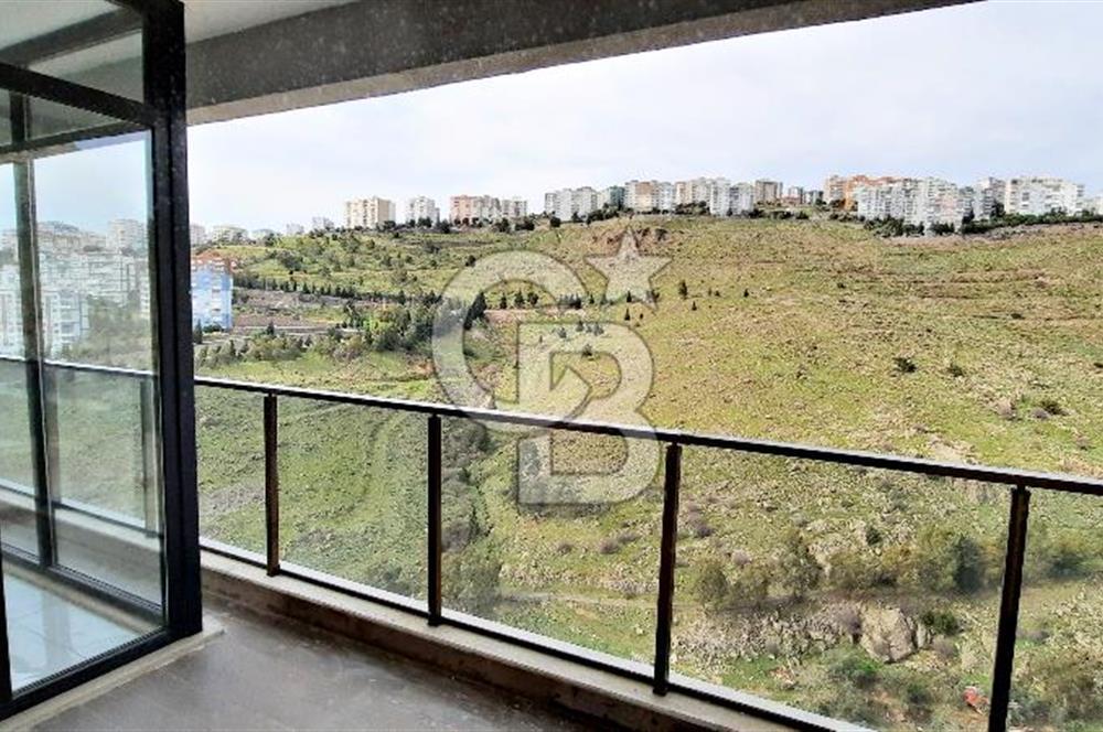 Park Yaşam Santorini'de Deniz Manzaralı Kiralık 2+1 Daire