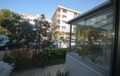 Karşıyaka Bostanlı Akbank Sokaklarında Satılık Bahçe Dubleks