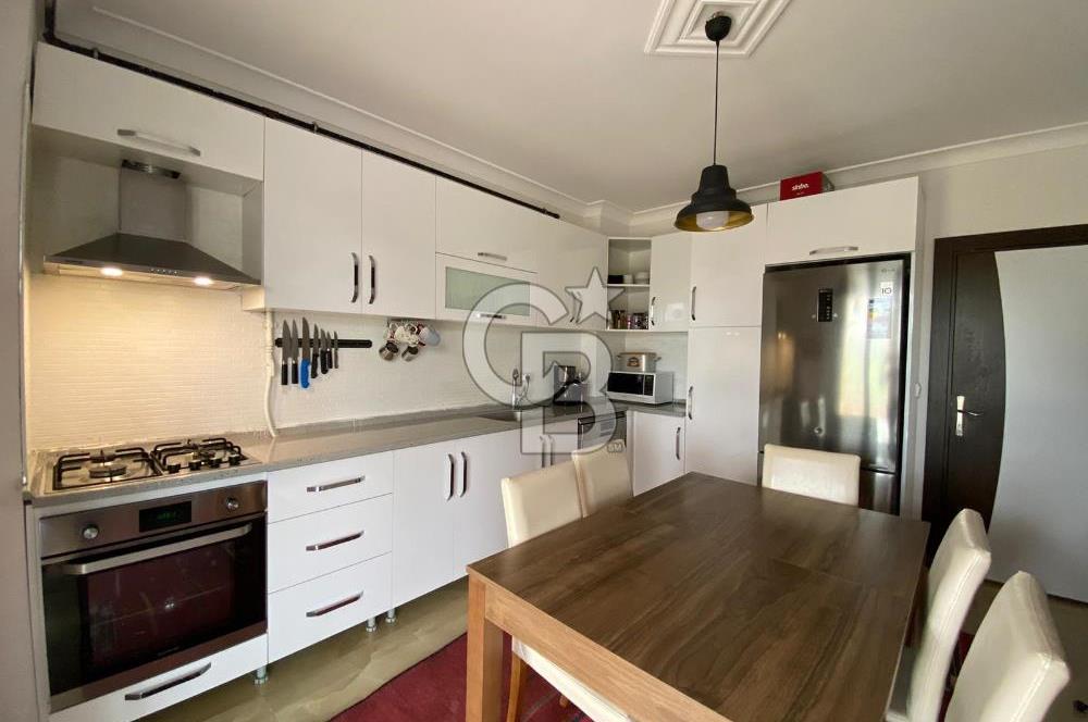Başiskele Yeniköy'de 3+1 Satılık Lüks Villa
