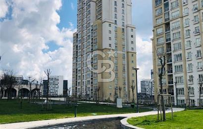 Bahçeşehir Bahçekent Emlak konut 1+1 Satılık Daire