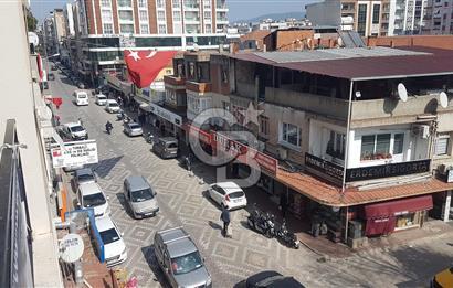 İzmir Torbalı Çarşı Merkezde Satılık 3+1 Daire