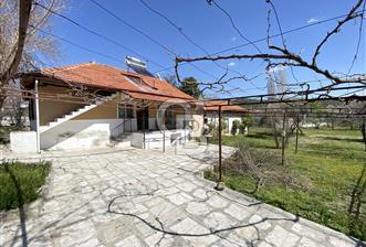Denizli Pamukkale' de Bahçeli Müstakil Ev