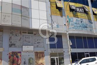 Çekmeköy merkez mahallesi Çavuşbaşı caddesi kiralık ofis katı