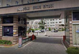 Çekmeköy Mimar Sinan Mah Ekşioğlu Onur Sitesi Satılık 3+1 Daire