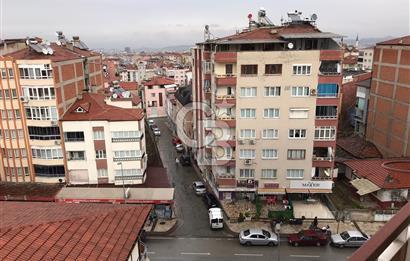 Karaman Fatih Caddesi Üzeri Satılık 3+1 Daire