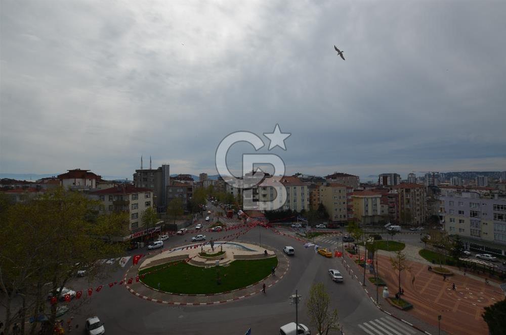 KARTAL'LI KAZIM MEYDANINDA GENİŞ 3+1 DAİRE
