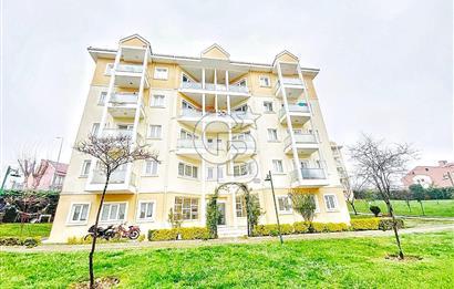 Bahçeşehir Boğazköy 3+1 Kupon Satılık Daire 180 m2 Peyzaj Cephe