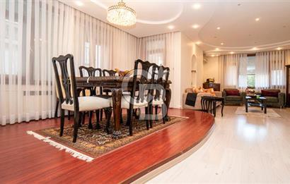 Bağdat Caddesine 4. Bina Harika Konumda Satılık Lüks 4+1 Daire