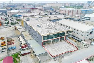 Modern San.Sit. Net 1.232Kapalı 1.300m²Açık Alan Kiralık Fabrika