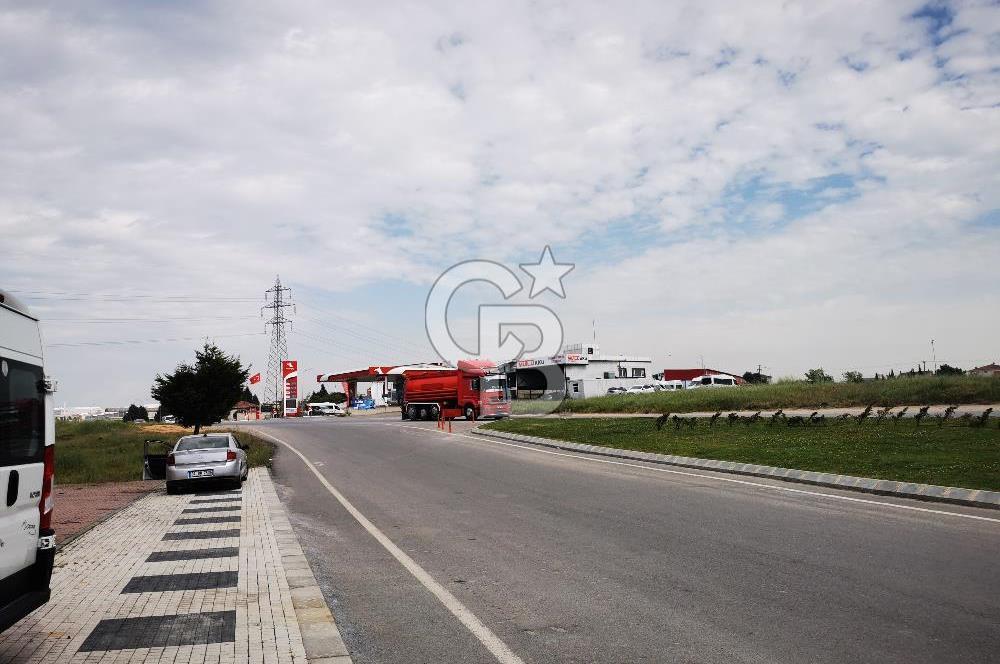 ŞAHANE LOKASYONDA 600 M2 EMSALSİZ DÜKKAN ŞEKERPINAR CUMHURİYET MAHALLESİ