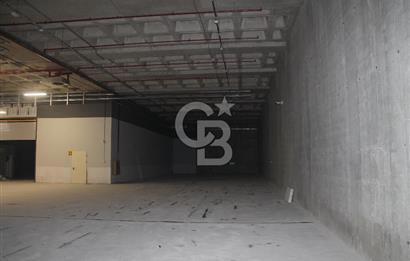 Modern Sanayi Sitesinde Net m²'den 193 m² Kiralık Depo