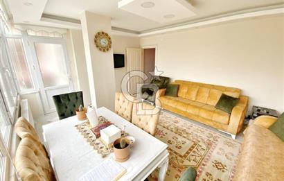 Bahçeşehir 2.Kısım Site İçerisinde Satılık 145 m2 3+1 Daire