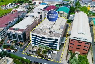 Avcılar Cihangir'de 11.852 m² İskanlı Prestijli Satılık Fabrika