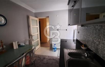 Çiğli'de Eşyalı kiralık 3+1 daire