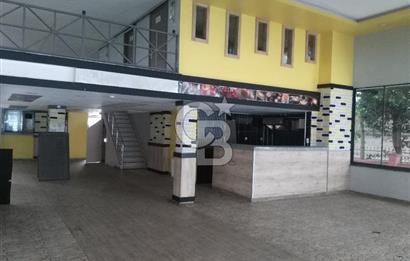 Adatepe Bağdat Caddesi'nde 400 m2 Kiralık Mağaza