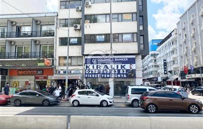 Çankaya'da Tabela Değeri Yüksek Kiralık Mağaza