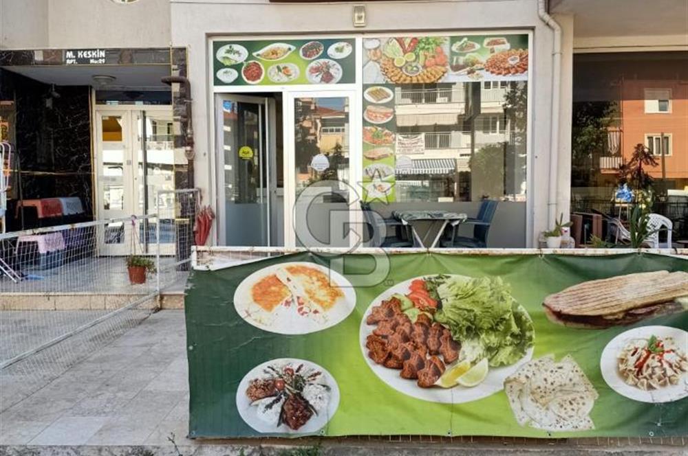 Adalet Mah. Tuna Caddesi Devren Kiralık Ev Yemekleri Lokantası