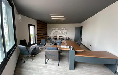 Gültekin Pera'da Satılık Müstakil Ticari Bina İşyeri