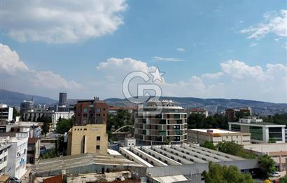 İzpek Trend Bornova 3+1 Satılık Daire 150m2