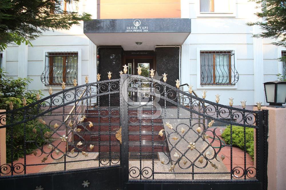 Maltepe Atatürk Cd. Bağlarbaşı Mh. Genç Binada Satılık 3+1 Daire