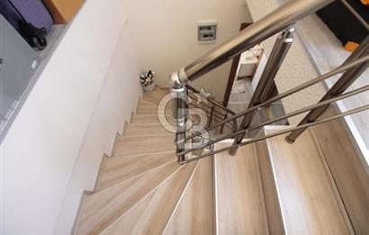Menderes Altıntepe'de 3+1_165m² Satılık Müstakil Villa