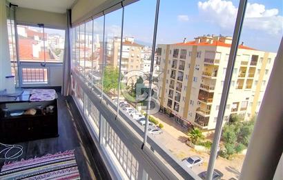 Ataşehir'de full tadilatlı daire