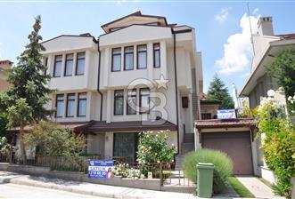 Mesa Koru Sitesinde Fırsat! Satılık 4+2 Villa