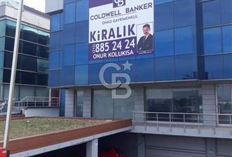 Bakırköy-Şenlikköy Mah. 3.800M² Kiralık Müstakil Komple Bina