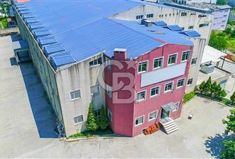 !LÜTFEN AÇIKLAMAYI OKUYUNUZ! Hadımköy'de 9.300m² Kiralık Fabrika