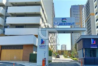 Bahçeşehir Semt Bahçekent'te Kiralık 3+1 Sıfır Daire