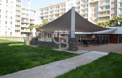 Soyak Siesta 1. Etap ta Havuz Cephe Satılık 2+1 Daire