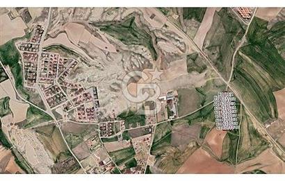 ŞEHİTALİ' DE 18103 m² TEK TAPU İMARLI SATILIK KUPON ARSA