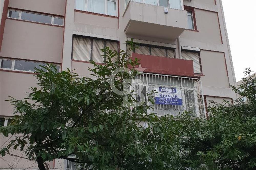 ESENTEPE ASTORİA KARŞISI SATILIK 2+1  ARAKAT