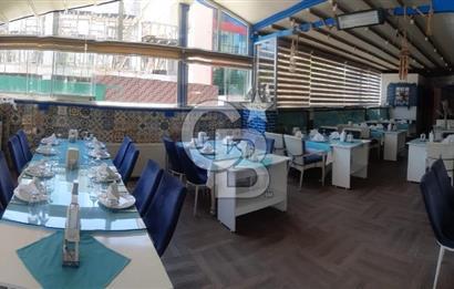 Çamlık'ta Fakülte Caddesinde Devren Kiralık Balık Restoranı