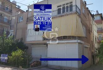 Manavgat Bahçelievlerde satılık 2+1 daire