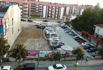 CB Pelemir, Düzce Merkez İstanbul Cd. Krempark AVM Karşısı Ticari-Konut Satılık Arsa