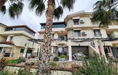 Limanreis Bölgesinde Butik Sitede Satılık Villa